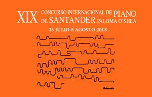 Concurso Internacional de piano de Santander