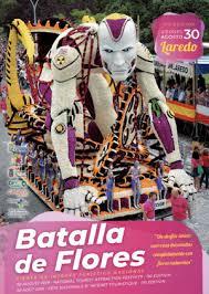 Batalla de Flores de Laredo. 2019